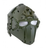 RONIN FAN FULL MASK SET WITH NVG MOUNT OD