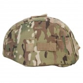 EMERSON MICH 2002 HELMET COVER MULTICAM