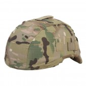 EMERSON MICH 2000 HELMET COVER MULTICAM