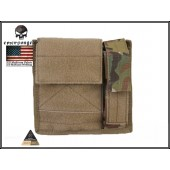 EMERSON ADMINITRATIVE AND LIGHT MAP POUCH MULTICAM 500D