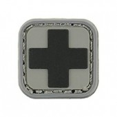 EMERSON MEDIC SQUARE PVC PATCH Nº5