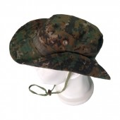 DRAGONPRO DP-BN001 BONNIE HAT WOODLAND DIGITAL