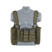 8FIELDS ENHANCED PATROL CHEST RIG OD