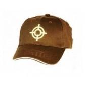 FOSTEX BASEBALL CAP SAND