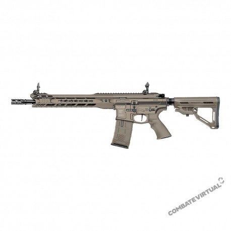 ICS IMT-302S3-1 CXP-MARS CARBINE S3 BLOWBACK EBB TAN